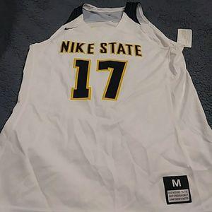 Nike State ladies jersey
